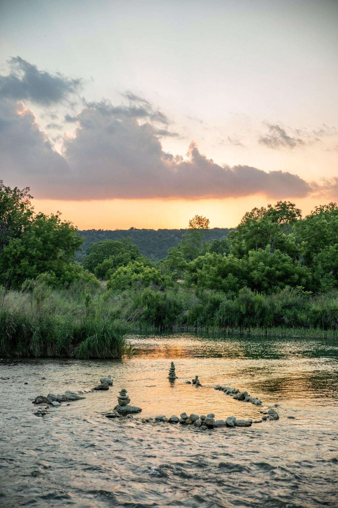 South Llano River