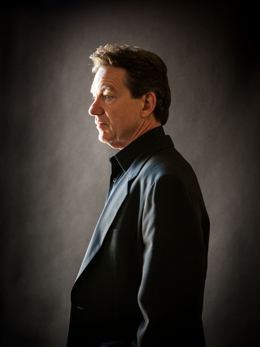 Lawrence Wright - Author and Playwright